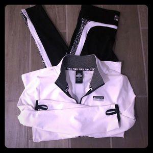 Pullover/leggings bundle
